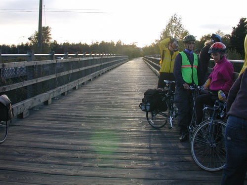 10 - Trestle, Galloping Goose Trail